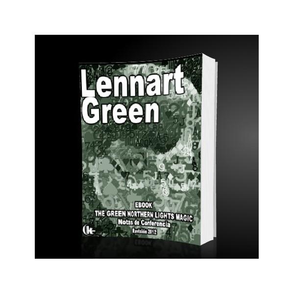 Notas Conferencia Lennart Green 2012
