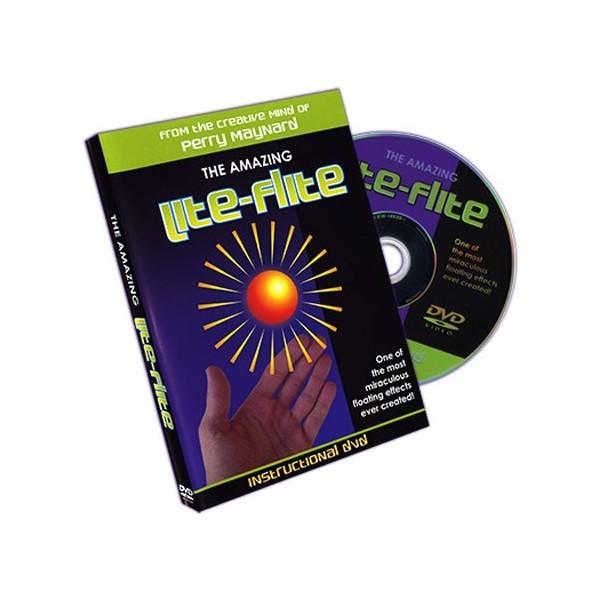 DVD Lite Flite by Perry Maynard
