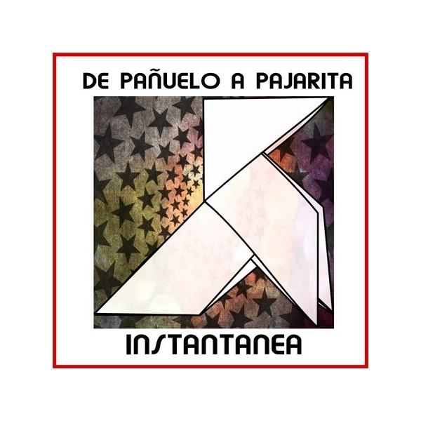 De pañuelo a pajarita by Belén Garrido