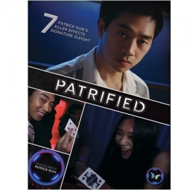 Patrified by Patrick Kun