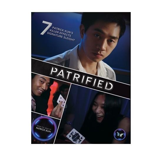 Patrified by Patrick Kun
