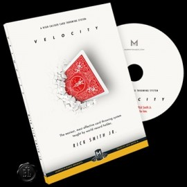 DVD Velocity by Rick Smith Jr