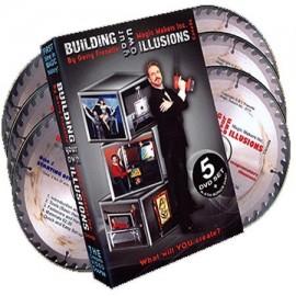 Construye tus propias ilusiones (6 DVD)