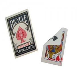 Double Face Bicycle Cards (box color varies)