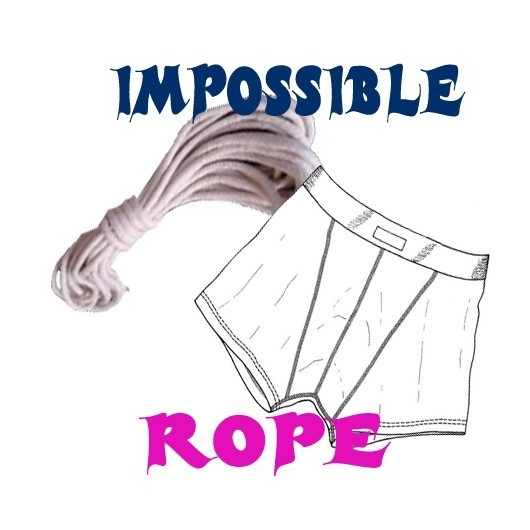 Cuerda Impossible by Top Secret