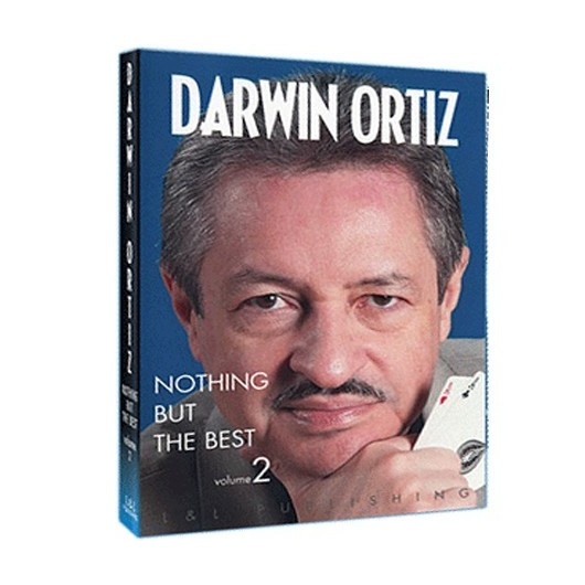 Nothing but the Best (Vol 2) Darwin Ortiz