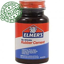 Rubber Cement (original)