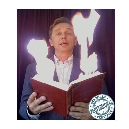 Libro de fuego by Arsene Lupin