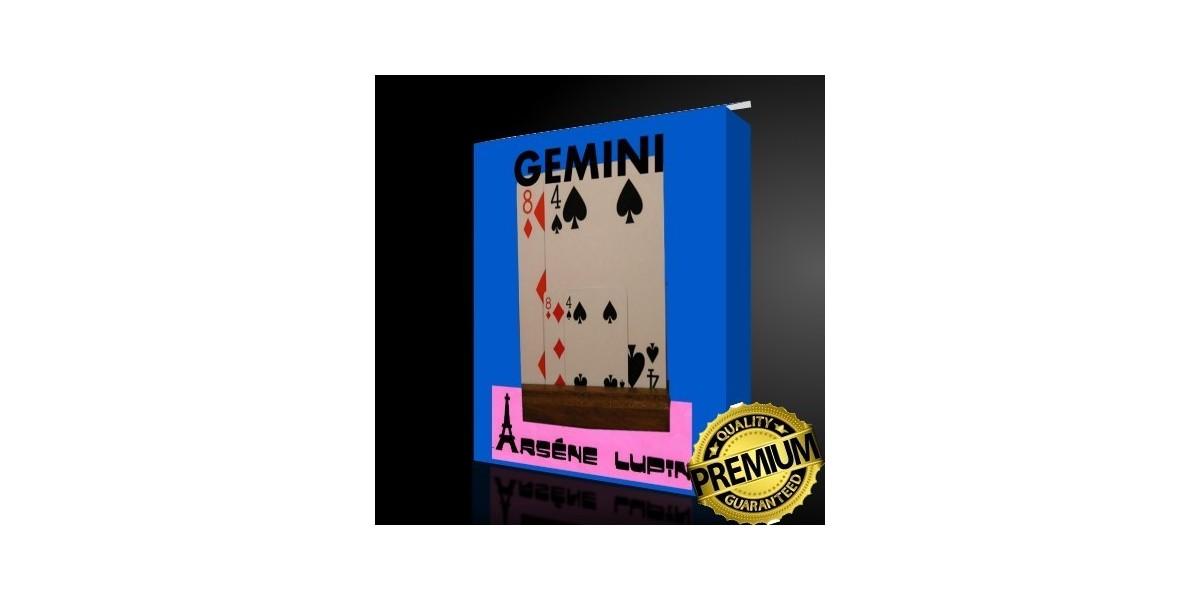 Gemini by Arsene Lupin