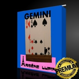 Gemini by Arsene Lupin