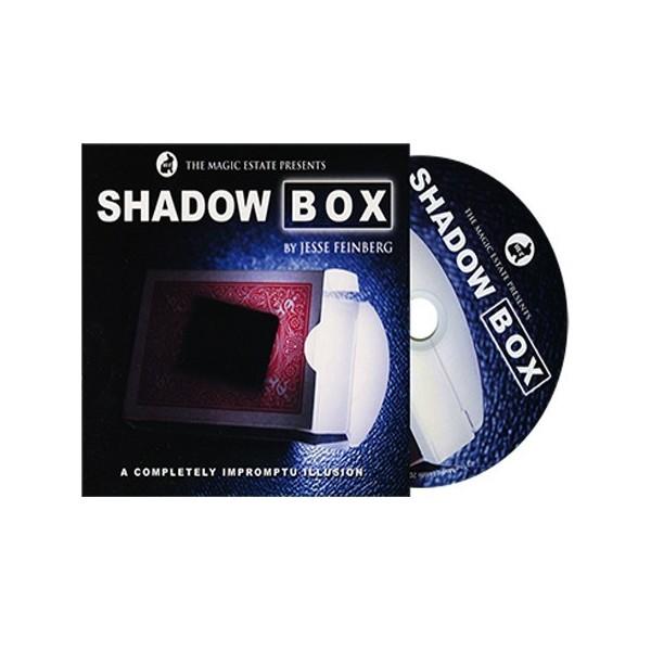 Shadow Box by Jesse Feinberg