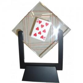 TV Card Frame by Arsene Lupin