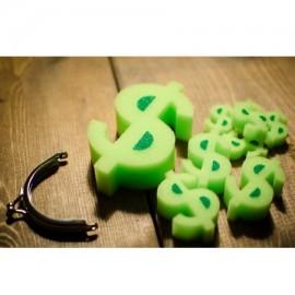 Dinero de Esponja (Dollar Money )