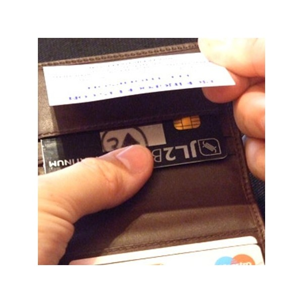 DVD Mastercheat + gimmick