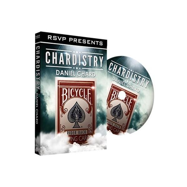 Chardistry by Daniel Chard