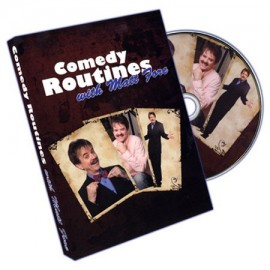 DVD Comedy Routines by Matt Fore