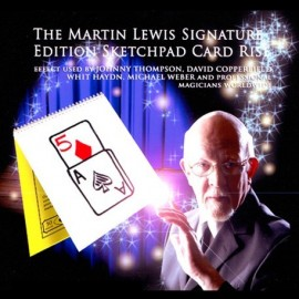 Cardiographic by Martin Lewis (C.C)