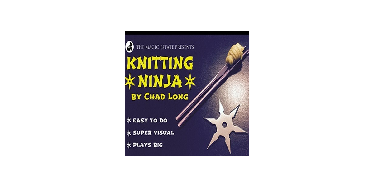 Knitting Ninja