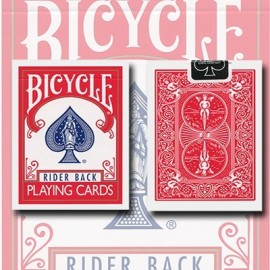 Double Faced Mirror Deck (Bicycle)