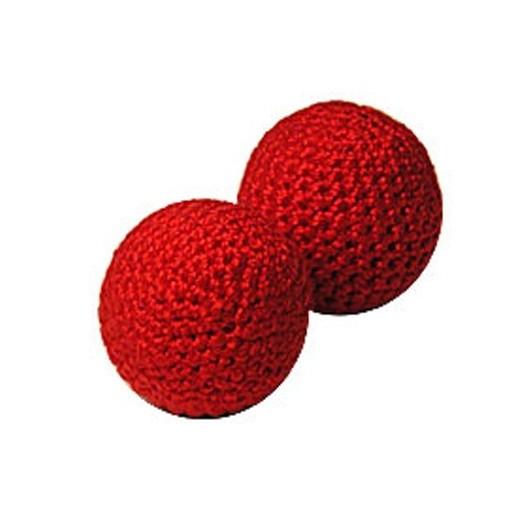 Bolas crochet by Bazar de Magia