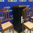 Produccion de 3 sillas by Arsene Lupin