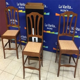 Chairs Production  by Arsene Lupin (3 chairs)
