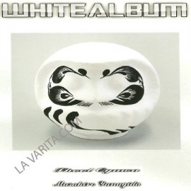 DVD White Album by Shoot Ogawa