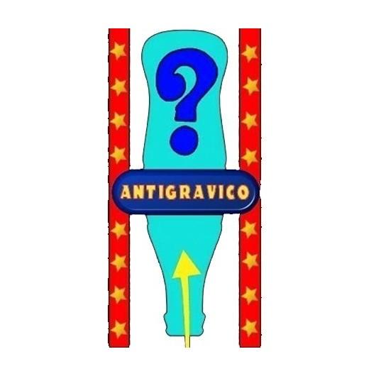 Antigravico (2 unidades)