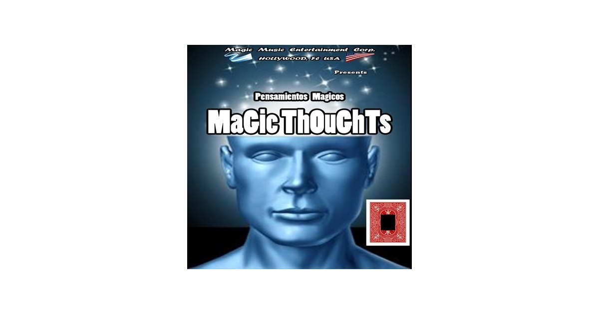 Magic Thought