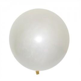 Aguja a través del globo (Repuesto 25 globos)