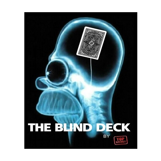 The Blind Deck