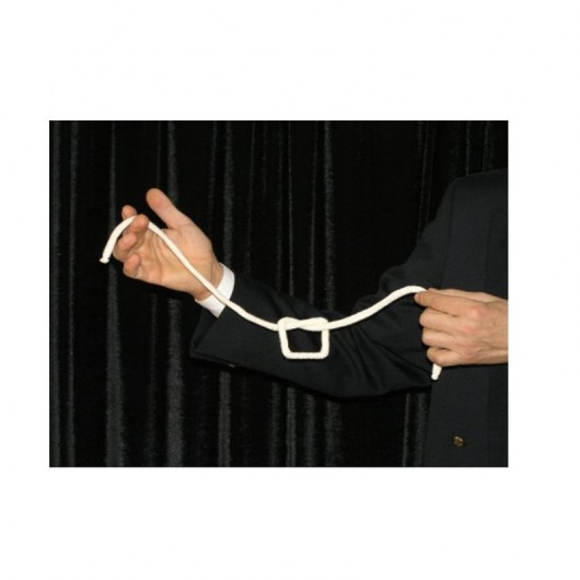 Geometric rope by Arsene Lupin