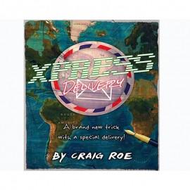 Entrega Express by  Craig Roe