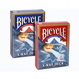 X-Ray deck