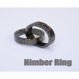 Himber Ring negro