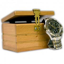 Caja para el reloj profesional