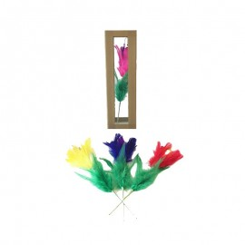 Fábrica de flores