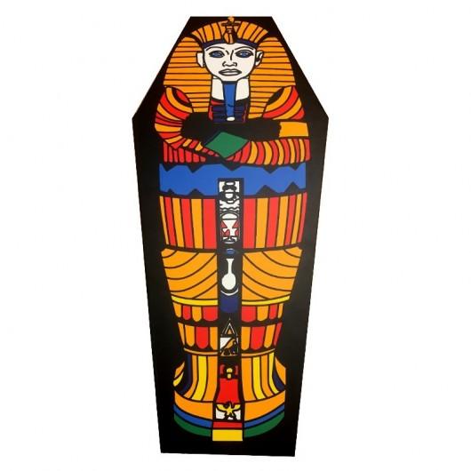 The mummy by Arsene Lupin