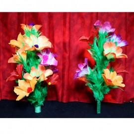 Double Flower Bouquet