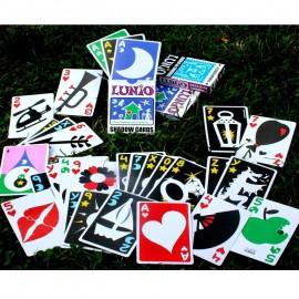 Baraja Story Cards Lunio + Librito