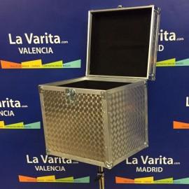 Aluminium Box Table 1