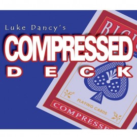 Compresed Deck by Luke dancy