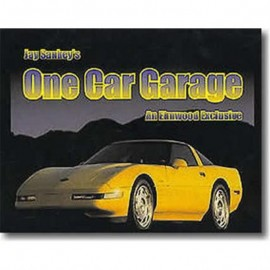 One Card Garage by Jay Sankey