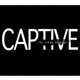 Captive by Jimmy Strange
