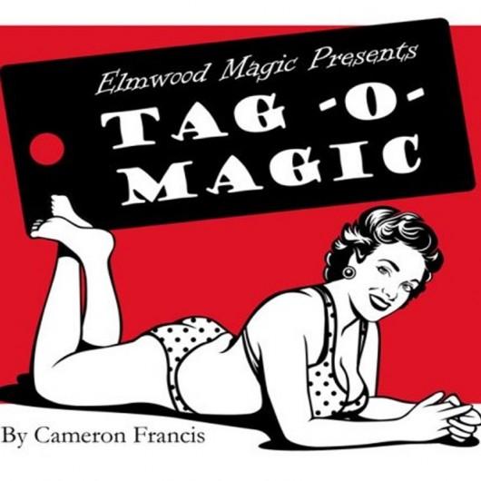 Tag-O-Magic by Cameron Francis