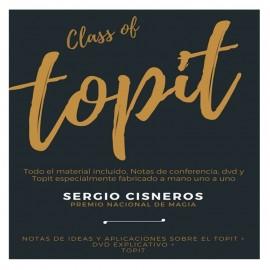 Ideas y aplicaciones sobre Topit ( Notas+topit+dvd)  by Sergio Cisneros