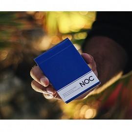 Baraja NOC Original (Azul)