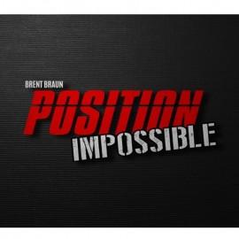 Posición Imposible by Brent Braun