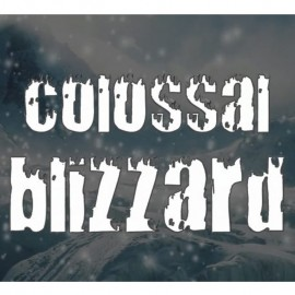 Colossal Blizzard 2.0 by Anthony Miller