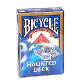 Baraja Haunted deck Bicycle